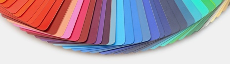 Aluminium Window Colours